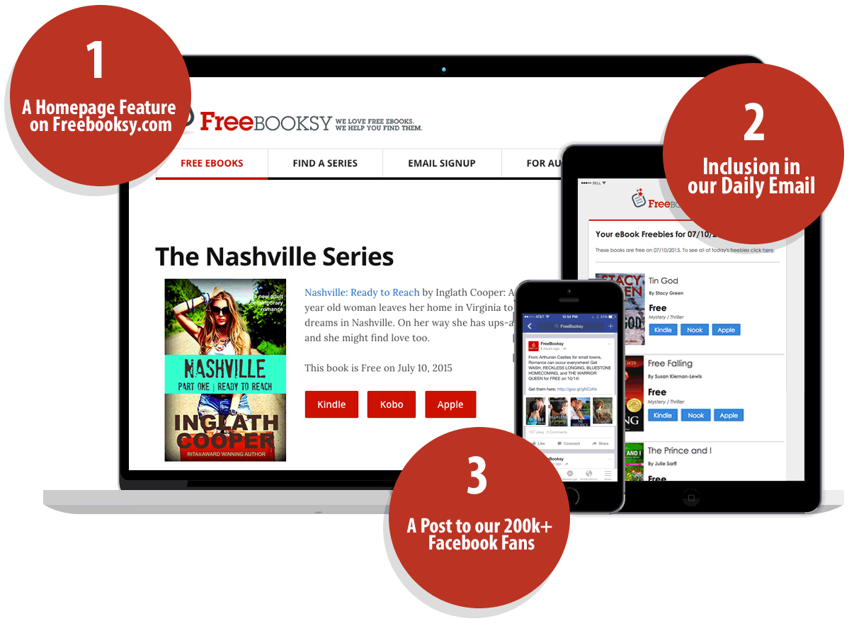 Freebooksy Feature Pricing (with list sizes) - Freebooksy