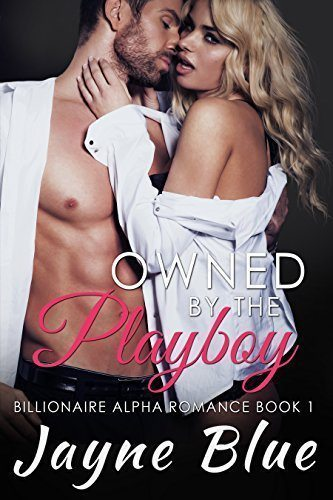 Owned by the Playboy on Kindle