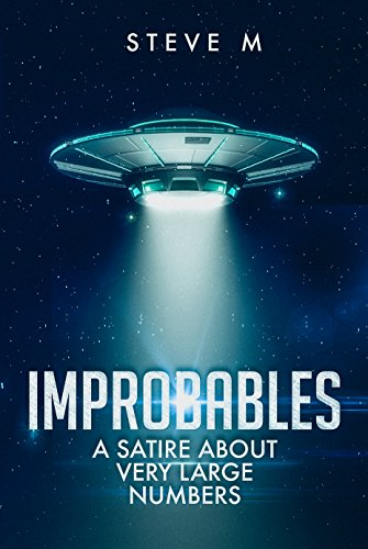 Improbables (The History Department Book 4) on Kindle