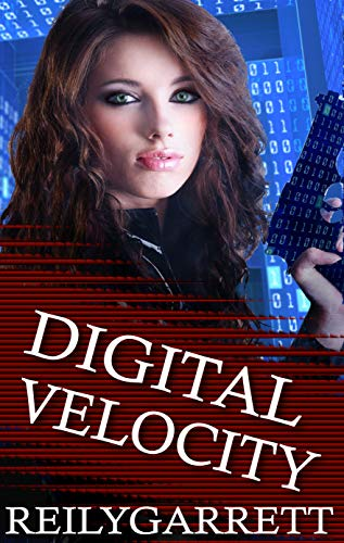 Digital Velocity (McAllister Justice Series Book 1) on Kindle