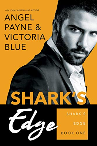 Shark's Edge on Kindle
