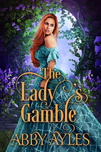 The Lady's Gamble on Kindle